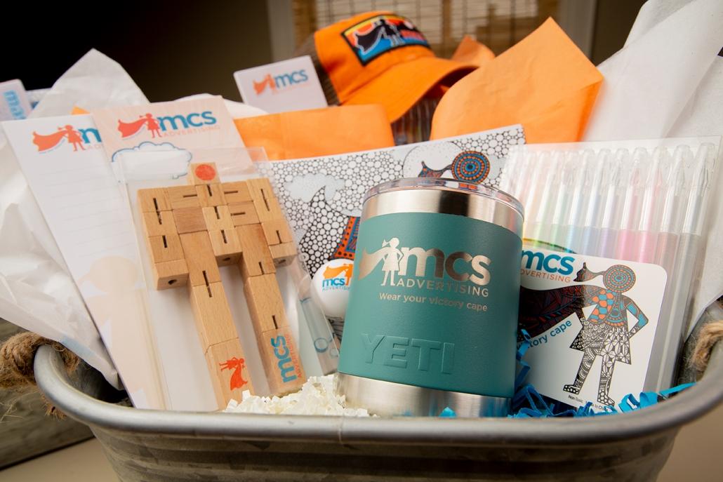 MCS Promotional Items